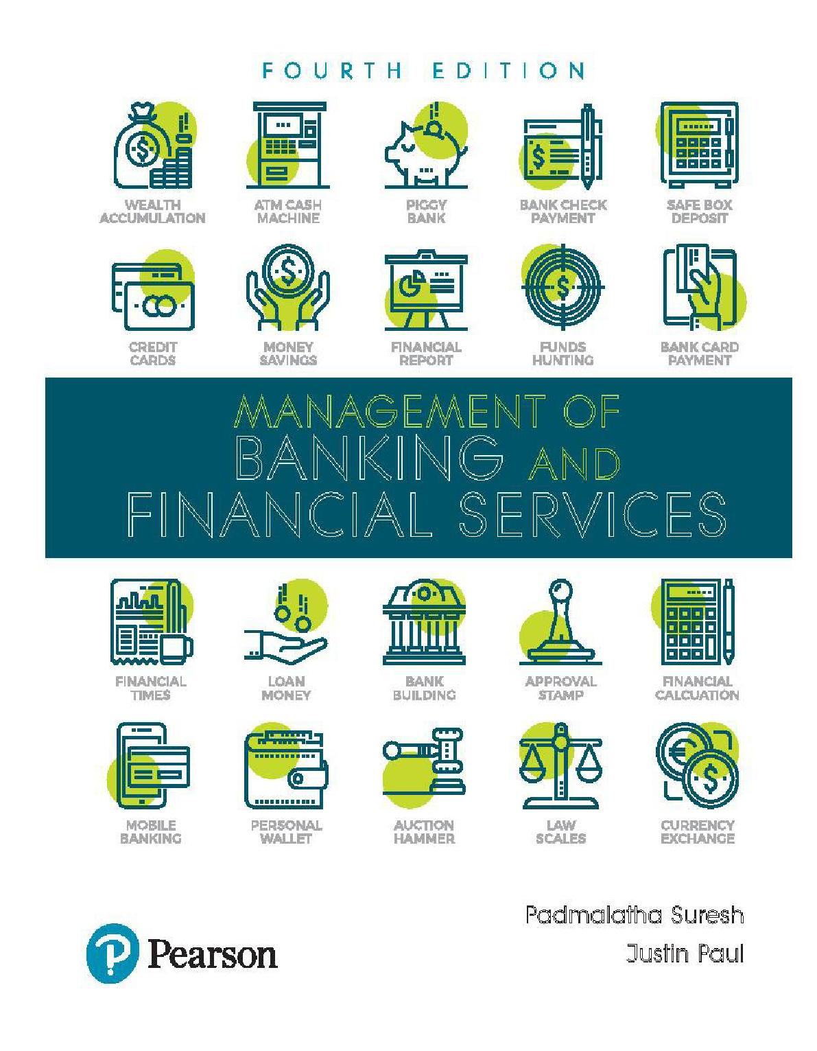 EBOOK : Management Of Banking And Financial Services, 4th Edition