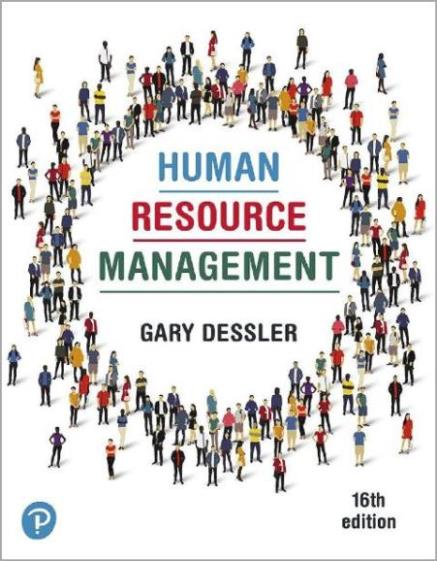 EBOOK : Human Resource Management, 16th Edition