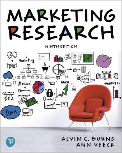 EBOOK : Marketing Research, 9th Edition