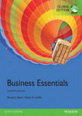 EBOOK : Business Essentials, Eleventh Edition