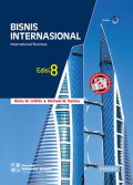 Bisnis Internasional: International Business (Edisi 8)