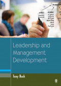 EBOOK : Leadership and Management Development in Education
