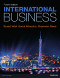 EBOOK : International Business, 4th Edition
