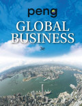 EBOOK : Global Business, 3rd Edition