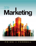 EBOOK : Marketing, 18th Edition
