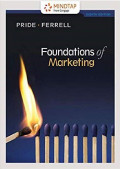 EBOOK :Foundations of Marketing, 8th Edition