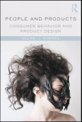 EBOOK : PEOPLE AND PRODUCTS ; Consumer behavior and product design, 1st Edition