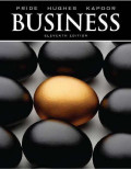 EBOOK : Business, 11th Edition