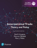 EBOOK : International Trade: Theory & Policy, 11th Edition