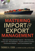 EBOOK : Mastering Import & Export Management, 2nd Edition