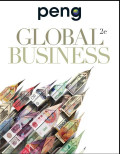 EBOOK : Global Business, 2nd Edition