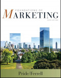 EBOOK : Foundations of Marketing, 6th Edition