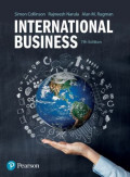 EBOOK : International Business, 7th Edition
