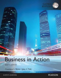 EBOOK : Business in Action, 8th Edition