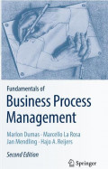 EBOOK : Fundamentals of Business Process Management, 2nd Edition