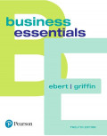 EBOOK : Business Essentials, 12th Edition