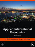 EBOOK : Applied International Economics, 5th Edition