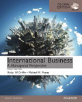 EBOOK : International Business, 8th edition
