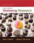EBOOK : Exploring Marketing Research, 11th Edition