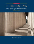 EBOOK : Essentials of Business Law and the Legal Environment, 12th Edition