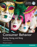 EBOOK : Consumer Behavior: Buying, Having, and Being, 12th edition