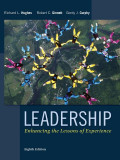 EBOOK : Leadership : Enhancing The Lessons Of Experience, 8th Edition