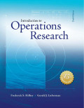 EBOOK : Introduction To Operations Research, 10th Edition