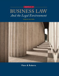 EBOOK : Essentials of Business Law and the Legal Environment, Twelfth Edition