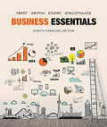EBOOK : Business essentials 8th Ed.