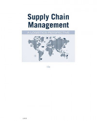 Image of EBOOK : Supply Chain Management: A Logistics Perspective, Tenth Edition