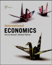 Image of EBOOK : International Economics, 9th Edition