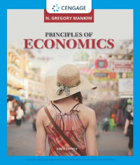 Image of EBOOK : Principles of Economics, Ninth Edition