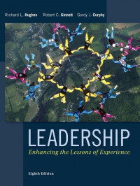 Image of EBOOK : Leadership : Enhancing The Lessons Of Experience, 8th Edition