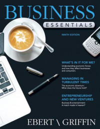 Image of EBOOK : Business Essentials, 9th Edition